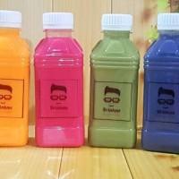 Jual Drinkme the real Thai tea & Flavored Milk open reseller Murah
