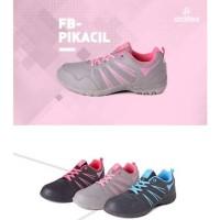 Ardiles FB- Pikacil Woman Unisex Sport Shoes Sepatu Olahraga Wanita