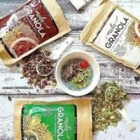 promo Mola granola 4 pcs