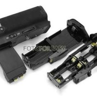 BATTERY GRIP FOR CANON EOS kiss x4 x5 x6i x7i rebel T2i T3i T4i T5i