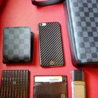 ARAMID Iphone 6/6s Superior Plus Carbon Case