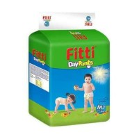 Jual Pampers Fitti Pants M56 dan L48 Murah