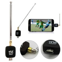 Mini Micro USB DVB-T Digital Mobile TV Tuner Receiver For Android
