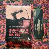 Pembantaian PKI di Jawa dan Bali -Robert Cribb