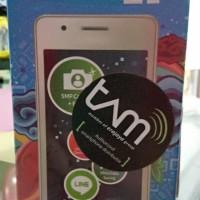 Samsung Z2 Tizen Garza terjangkau Sudah 4G