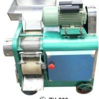 fish meat bone separator/mesin pemisah daging ikan dan tulang ZU-200