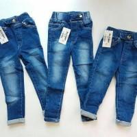 celana skinny jeans anak