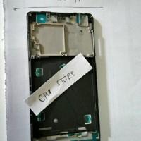 FRAME LCD XIAOMI MI 4i - BaZEL TULANG KERANGKA BODY HP ORI.