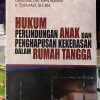 Harga hukum perlindungan anak dan kekerasan dalam rumah | WIKIPRICE INDONESIA