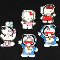 Ringstand Karakter Hellokitty Doraemon Ring Stand Iring