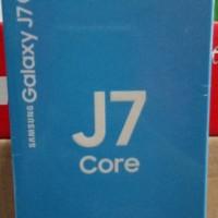 Samsung J7 Core RAM 2GB ROM 16GB garansi national 1 tahun termurah