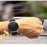 Smart Watch - Smartwatch PJ7 Jam Tangan Pintar Casual Watch Anti Ai