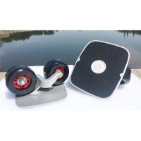 Drift Board Papan Skateboard Mini Anti Selip Diskon
