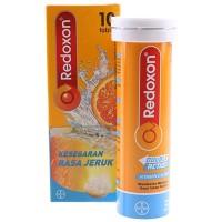 L10027 Bayer Redoxon Double Action Suplemen 10 KODE PL10027