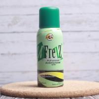 Jual Spray Ufrezz Original Penghilang Bau Sepatu Murah