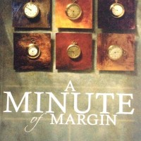 BARU Buku A Minute of Margin - Richard A. Swenson, M.D.