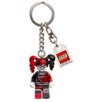 Jual Lego KeyChain (Gantungan Kunci) - Harley Quinn Murah