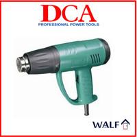 DCA Heat Gun AQB02-1600 / Mesin Hot Gun