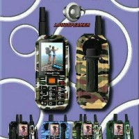 Hp Handphone Brandcode B81 B 81 ARMY HP LORENG DORENG OUTDOOR