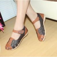SH9 - Sepatu Sandal Mulan 1550