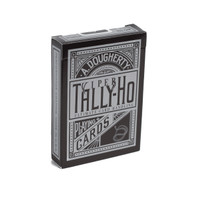 Kartu Remi Import Tally Ho Viper Ellusionist (Playing Cards)