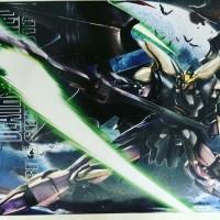 Gundam Deathscythe Hell Costume EW 100MG master Grade DM momoko New