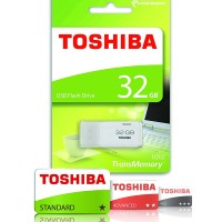 Flashdisk Toshiba 32GB/Flashdisk Original Quality/Aksesoris Komputer