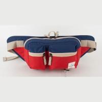 Jual Tas Pinggang/Waist Bag Kalibre Fencer 07 - 920652447 Murah