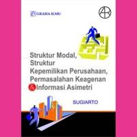 Struktur Modal, Struktur Kepemilikan Perusahaan, Permasalahan