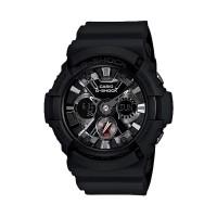 Jam Tangan Pria G-Shock GA201-1A