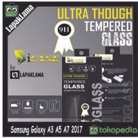 Tempered Glass Bening Samsung Galaxy A320 A520 A720 / A3 A5 A7 2017