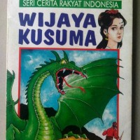Komik Indonesia - Wijaya Kusuma karya Hans Jaladara