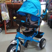 Jual Tricycle sincan canopy Murah