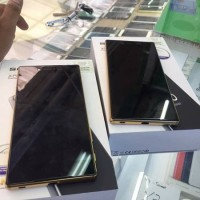 HP SONY XPERIA Z5 PREMIUM RAM 3GB 4G BLACK SECOND FULLSET GARANSI