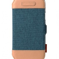 Melkco Premium Leather Flip Folio Cases for Samsung Galaxy S5