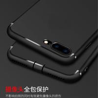 slim silicone case iphone 8 casing iphone 8 Plus iphone 5/6/7/7 Plus