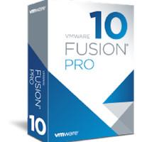 VMware Fusion 10 Professional Version Original Lifetime Update