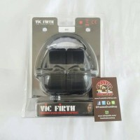 Vic Firth Sih1 - Musician's Stereo Isolation Headphones