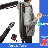 Tabung Anak Panah - Tabung Gambar - Arrow Tube Murah