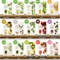 Jual innisfree Real Squeeze Mask Sheet ori  Murah