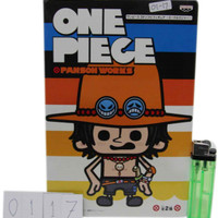"One Piece ""Panson Works"" Ace 01-17"