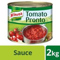 Knorr Tomato Pronto Sauce 2kg