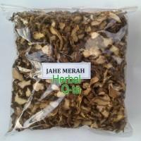 Harga Jahe Merah Hargano.com