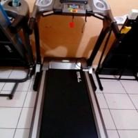 jual treadmill elektrik 3 HP TL-146 Seri terbaru bisa cod
