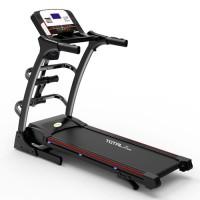 treadmill elektrik 2 hp TL 633 Seri terbaru bisa cod Jakarta dsk