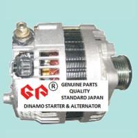 Dinamo Alternator GP Nissan X-Trail / Nissan Altima 2.5 L