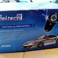 Alarm mobil remote beltech model kunci avanza