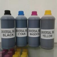 Tinta refill isi ulang semua jenis printer