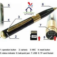 Best SpyTech SpyCam Pen Spy Camera BPR 6 Pulpen Ballpoint kamera mata