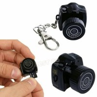 Best SpyTech SpyCam Spy Mini Camera 2MP WebCam DVR Video Voice Record